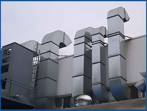 高氏通风工程有限公司 - 您值得拥有的合作伙伴!