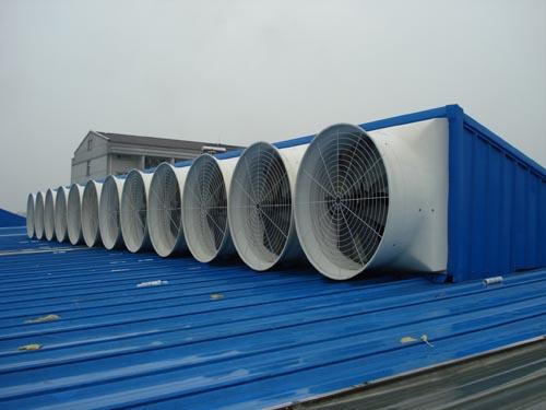 山东通风管道制作安装|风管的三种类型